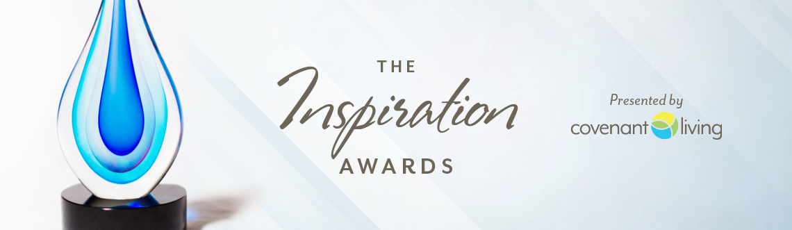 live streaming the inspiration awards